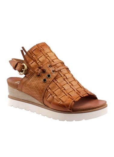 Mjus Ayakkabı Ten
